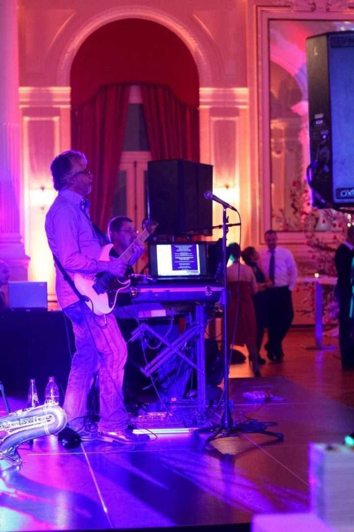 HSBC-xmas-party-2011-projet-lux-entreprise
