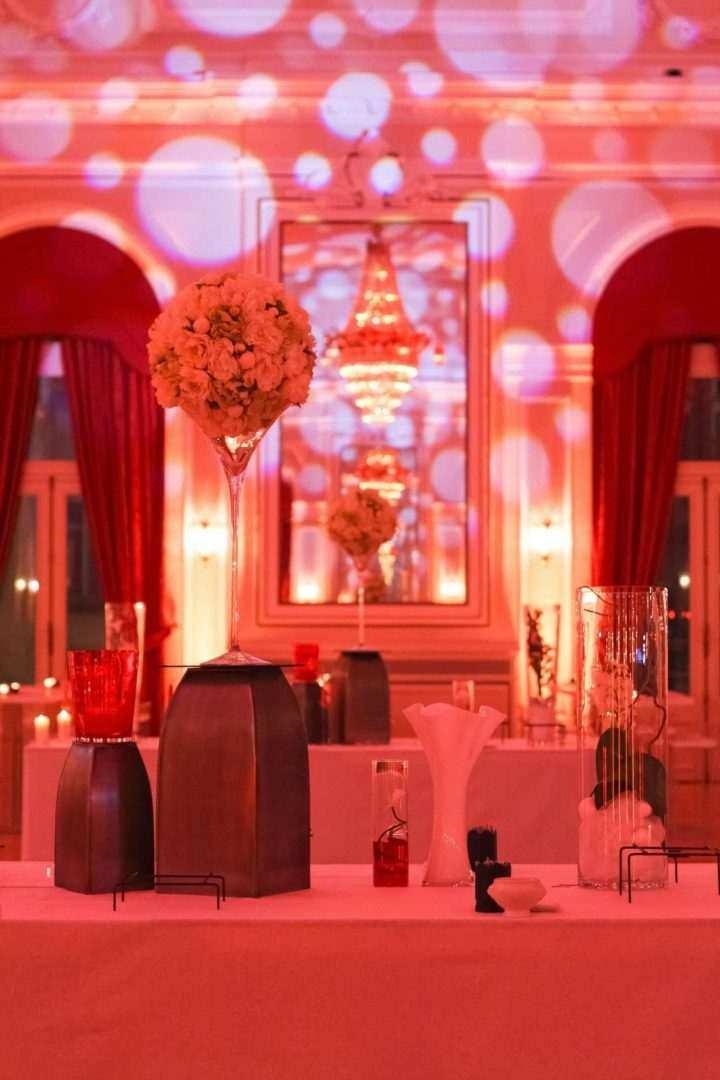HSBC-xmas-party-2011-projet-luxembourg-entreprise