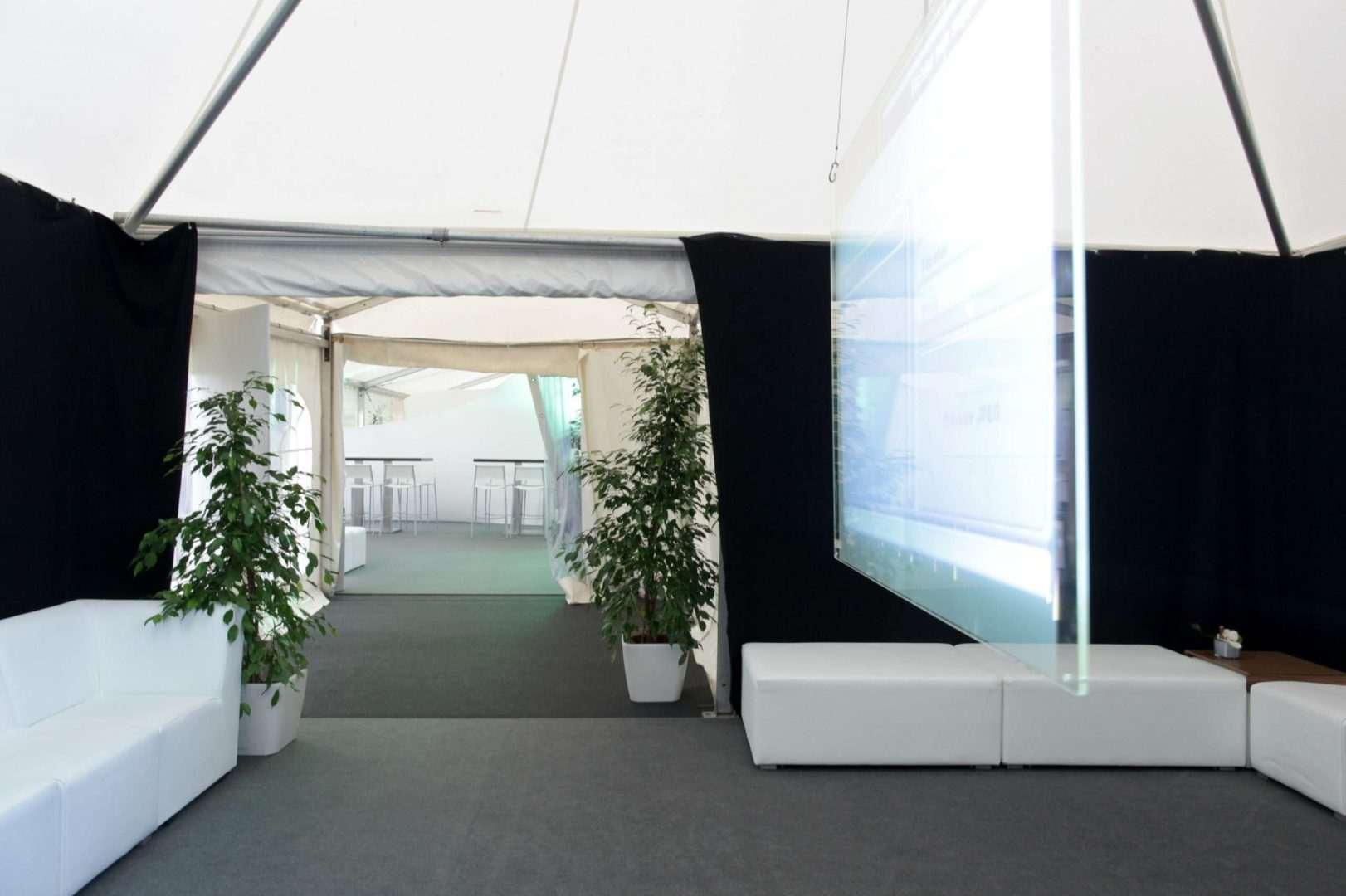25-ans-euroscript-2009-décoration-intérieur-chapiteau-évenementiel