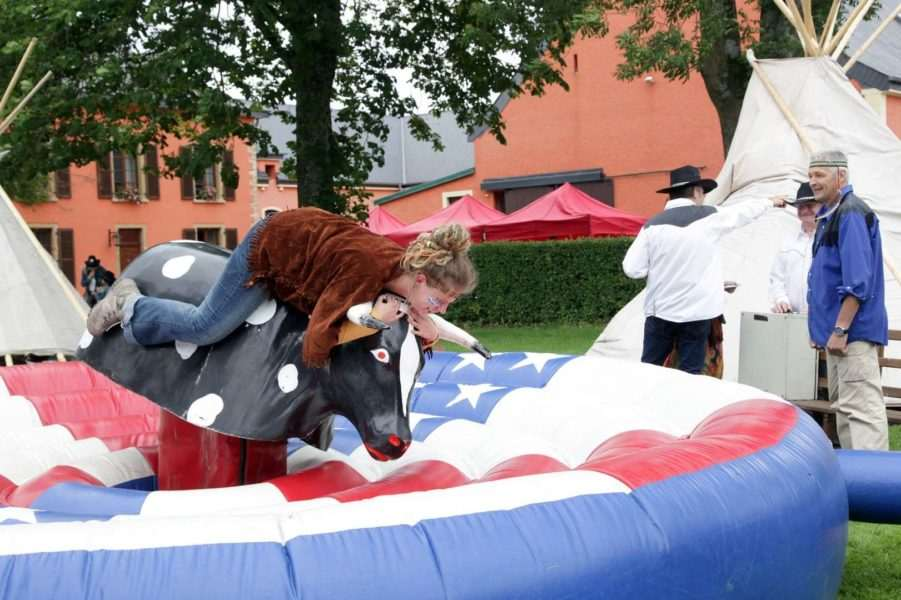family-day-loyens-loeff-2012-etats-unis-cowboy-taureau-events