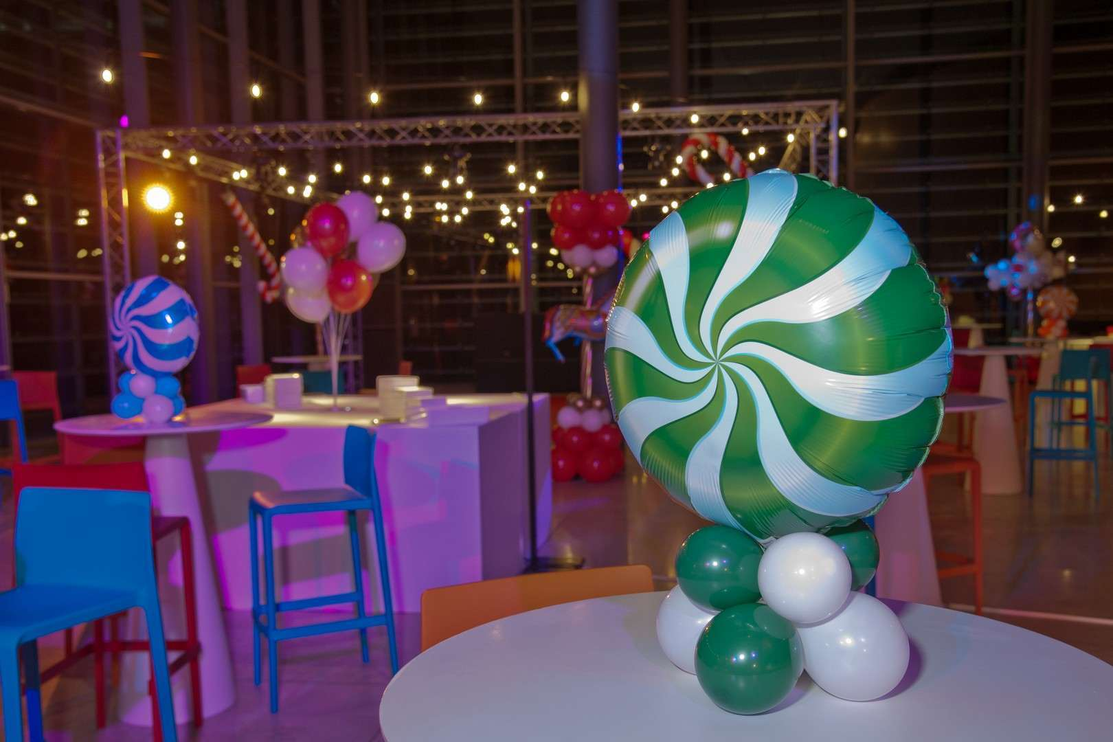 clearstream-xmas-party-2019-candy
