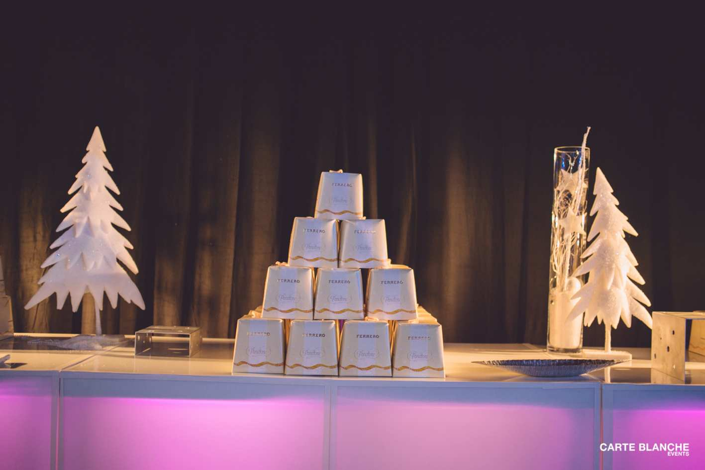 xmas-party-ferrero-2013-gourmandise-chocolat-projet