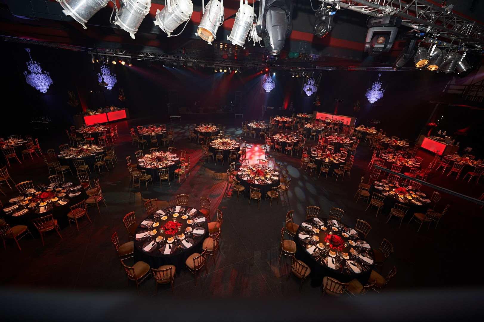 xmas-party-intertrust-2017-soirée-buffet-luxembourg